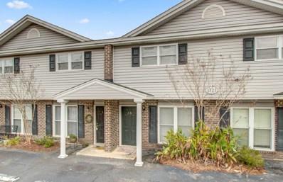 1721 Boone Hall Drive UNIT J4, Charleston, SC 29407 - #: 18031427