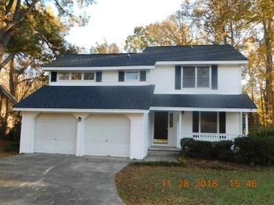 112 Boone Drive, Summerville, SC 29485 - #: 18031810