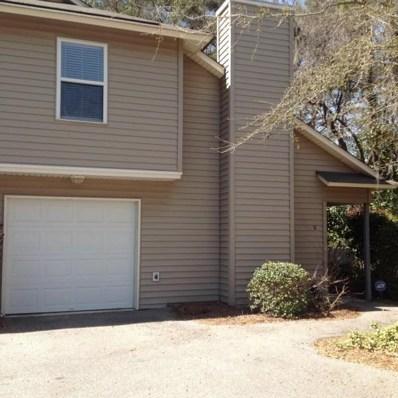 940 E Estates Boulevard UNIT 9x, Charleston, SC 29414 - #: 18032007