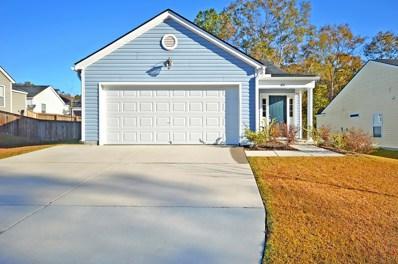 105 Runnels Cove, Summerville, SC 29485 - #: 18032314