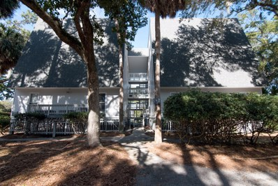 253 Sea Cloud Circle, Edisto Island, SC 29438 - #: 18032529