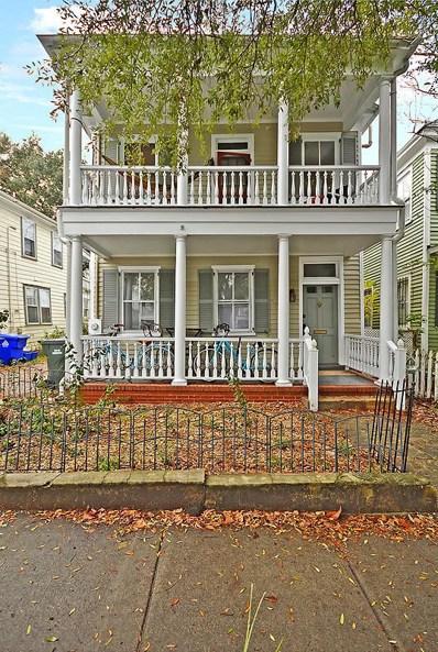 77 Smith Street, Charleston, SC 29401 - #: 18033312
