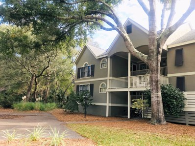 2133 Landfall Way, Seabrook Island, SC 29455 - #: 19000736