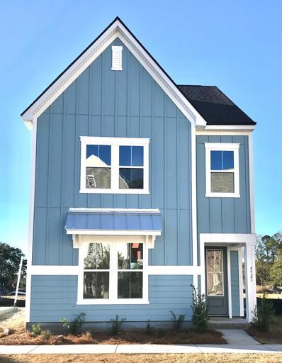 4523 Summey Street, North Charleston, SC 29405 - #: 19000987