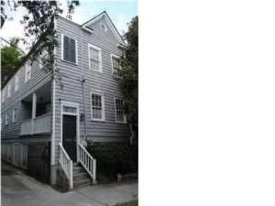 14 Duncan Street, Charleston, SC 29403 - #: 19001020