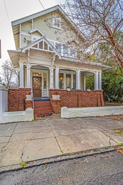 53 VanDerhorst Street, Charleston, SC 29403 - #: 19001426