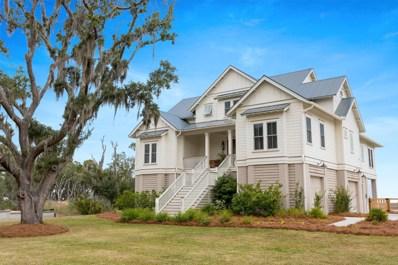 422 Tanner Trail, Charleston, SC 29412 - #: 19002308