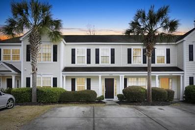 1006 Summerhaven Place UNIT B, Charleston, SC 29492 - #: 19002507