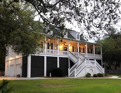 1117 Galleon Road, Charleston, SC 29412 - #: 19002802