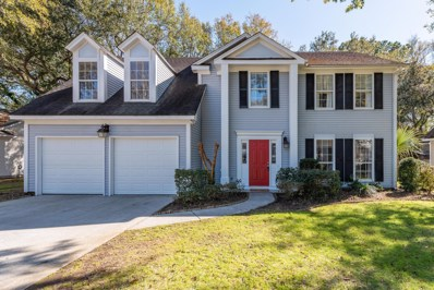 1312 Old Mill Lane, Mount Pleasant, SC 29464 - #: 19003055