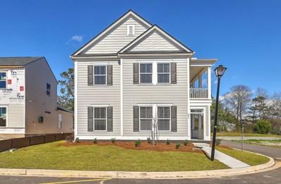 700 Spring Hollow Drive, Charleston, SC 29492 - #: 19003349