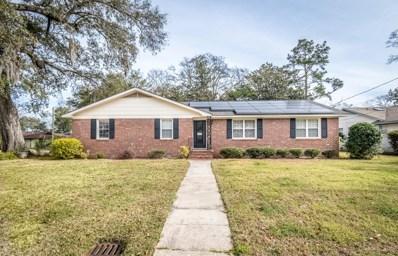 1288 Orange Branch Road, Charleston, SC 29407 - #: 19004704