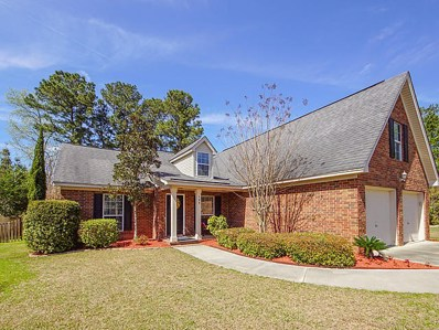 125 Royal Troon Court, Summerville, SC 29483 - #: 19008190