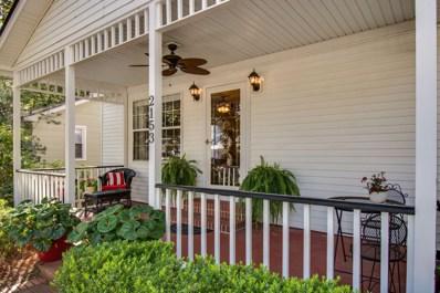 2153 Welch Avenue, Charleston, SC 29412 - #: 19008506