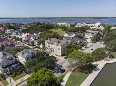 201 Broad Street UNIT Unit 4, Charleston, SC 29401 - #: 19009120