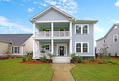 4004 Capensis Lane UNIT Lot 257, Hollywood, SC 29470 - #: 19010647