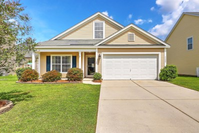 1159 Deerberry Road, Hanahan, SC 29410 - #: 19010778