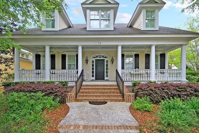 74 Woodford Street, Charleston, SC 29492 - #: 19012622