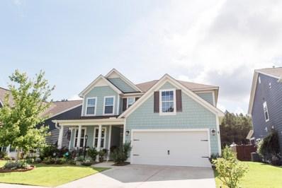 357 Whispering Breeze Lane, Summerville, SC 29486 - #: 19018236