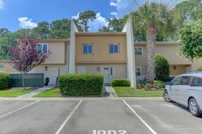 1002 Ventura Place, Mount Pleasant, SC 29464 - #: 19018544