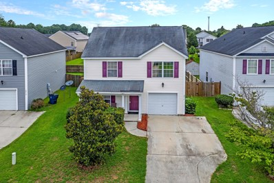 2014 Bearclaw Drive, Goose Creek, SC 29445 - #: 19020355