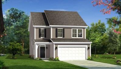 1733 Refuge Drive, Ladson, SC 29456 - #: 19020385