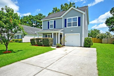 1122 Deerberry Road, Hanahan, SC 29410 - #: 19020741
