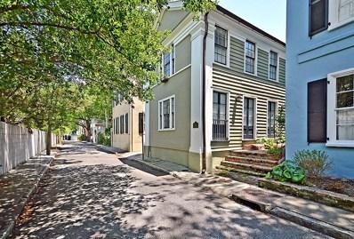 9 West St UNIT 4, Charleston, SC 29401 - #: 19020873
