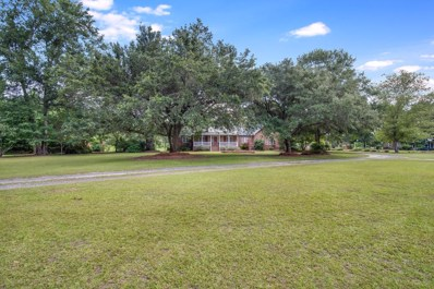 1272 French Santee Road, Jamestown, SC 29453 - #: 19021383