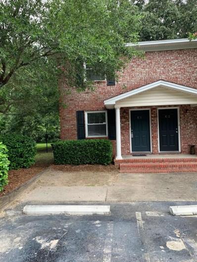 1826 Mepkin Road UNIT C-1, Charleston, SC 29407 - #: 19022562