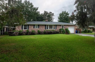 629 Wantoot Boulevard, Charleston, SC 29407 - #: 19024707