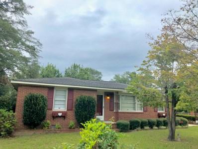 505 Rosewood Drive, Orangeburg, SC 29115 - #: 19026820