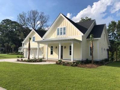 606 Bootlegger Lane, Charleston, SC 29412 - #: 19027602