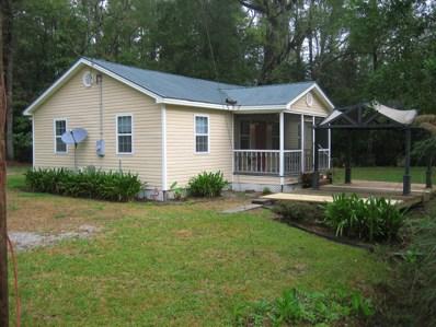 61 Gooding Lane, Lodge, SC 29082 - #: 19028745