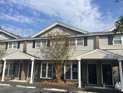 1713 Boone Hall Drive UNIT I-14, Charleston, SC 29407 - #: 19028804