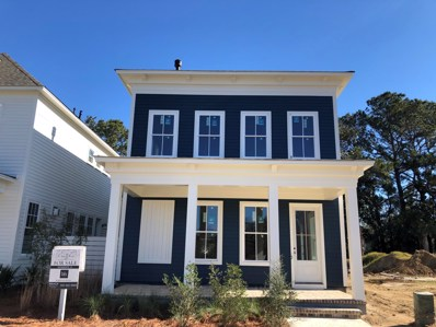 1181 Welcome Drive, Mount Pleasant, SC 29464 - #: 19029929