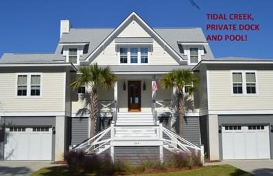 564 Lynne Avenue, Charleston, SC 29412 - #: 19030077
