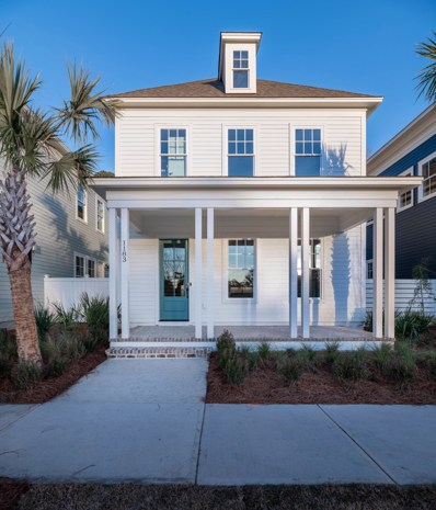 1183 Welcome Drive, Mount Pleasant, SC 29464 - #: 19030228