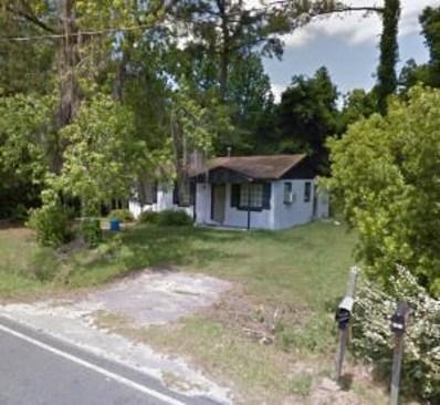 8826 Mitchell Road, Adams Run, SC 29426 - #: 19031172