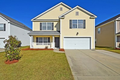 1030 Deerberry Road, Goose Creek, SC 29445 - #: 19031768