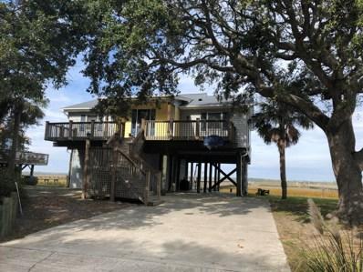 1508 Forrest Avenue, Folly Beach, SC 29439 - #: 19032590