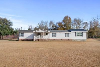 1296 Nash Road, Ridgeville, SC 29472 - #: 19034259