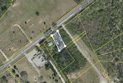 1560 Dawson Branch Road, Summerville, SC 29483 - #: 20000646