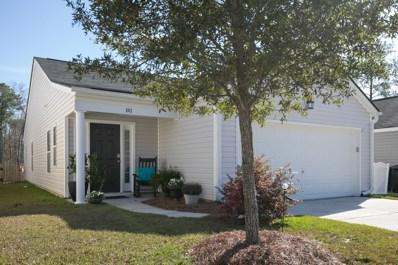 141 Keaton Brook Drive, Summerville, SC 29485 - #: 20001807