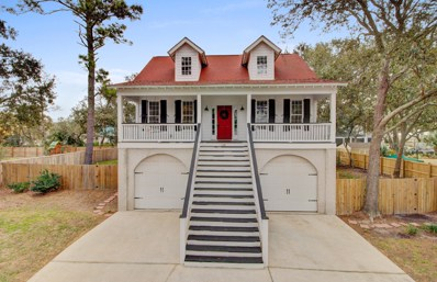 1130 Galleon Road, Charleston, SC 29412 - #: 20002296