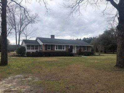 1395 Home Branch Road, Manning, SC 29102 - #: 20006998