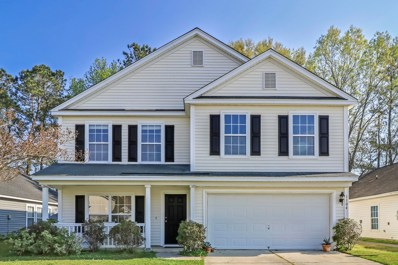 1104 Deerberry Road, Hanahan, SC 29410 - #: 20008034
