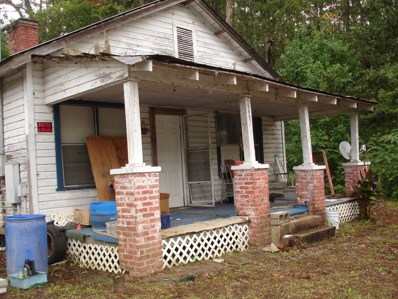 16867 Ace Basin Hwy., Jacksonboro, SC 29452 - #: 20029775