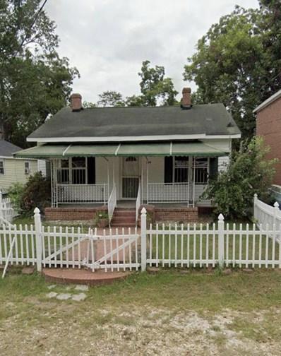 534 SW Riggs Street, Orangeburg, SC 29115 - #: 21004977