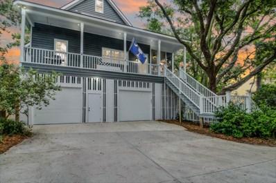 564 Seaward Drive, Charleston, SC 29412 - #: 21019625